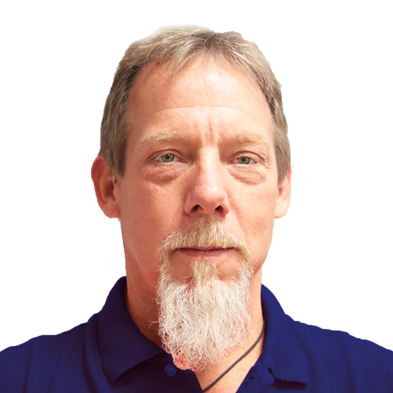 Vince Robbins - Director of Maintenance